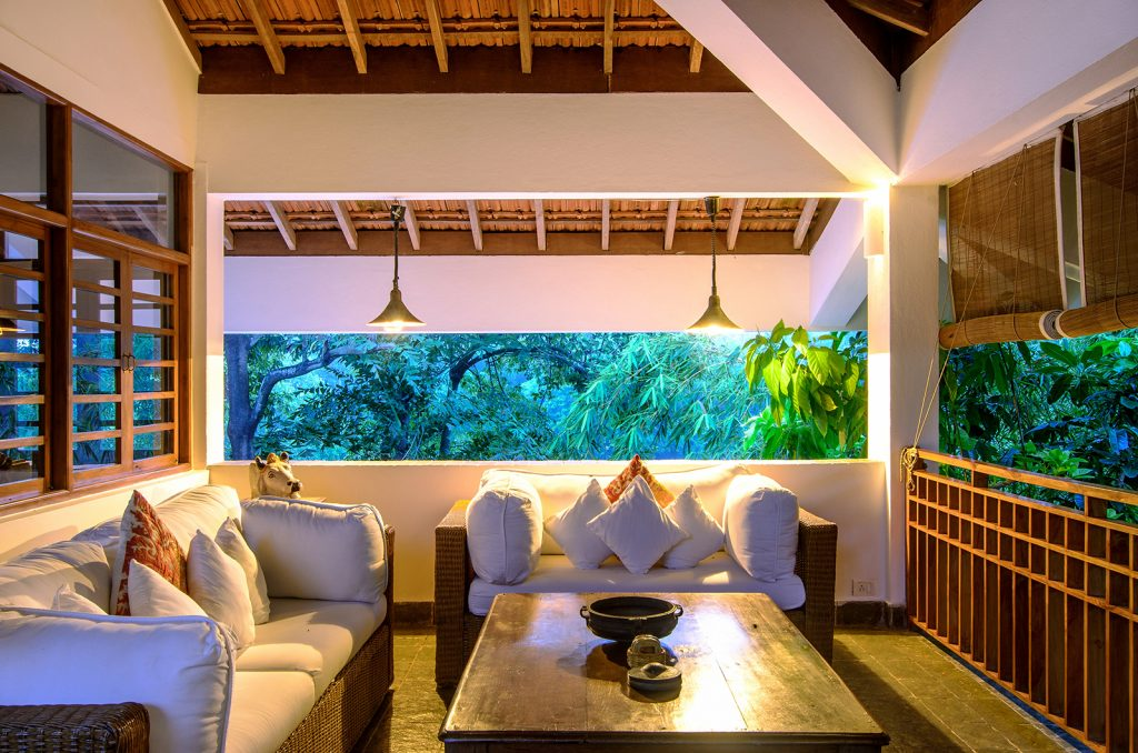 Luxury villas in Goa for bespoke luxury