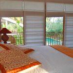Elegant living at Villa Ashvini