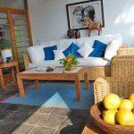 Vintage Furniture - Villa Ashvini