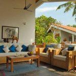 Amidst bespoke luxury - Villa Ashvini
