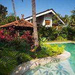 Luxury living at Villa Ashvini