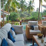 Luxury lifestyle at Coco Shambhala