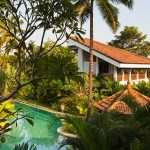 Villa Rohini provides an ideal vacation space