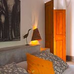 Exclusive luxury villa Bharini