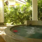 A silent retreat in Coco Shambhala jungles - villa Bharini