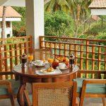 Villa Ashlesha is located in a lovely corner of Coco Shambhala