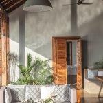 The elegant and seamless design of Luxury Villa Arka at Coco Shambhala, Sindhudurg