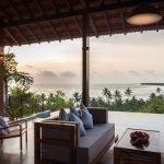 Luxury Villa Hotel Arka at Coco Shambhala offering a stunning sea and beach view!