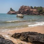 Sindhudurg!: Come and unearth the secrets of this magical place by boat or while swimming in the sea, at Coco Shambhala