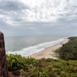 Sindhudurg!: Where the horizon meets the sky and leaves you breathless.