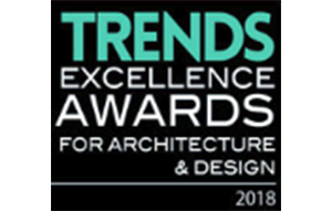 TRENDS Excellence Awards for Archi. & Design 2018